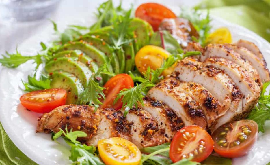 diet sehat karbo