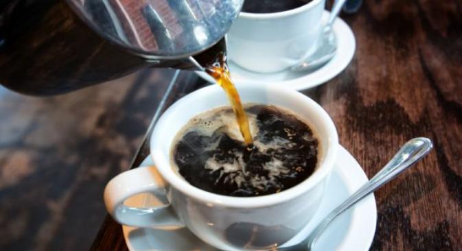 kopi hitam untuk diet