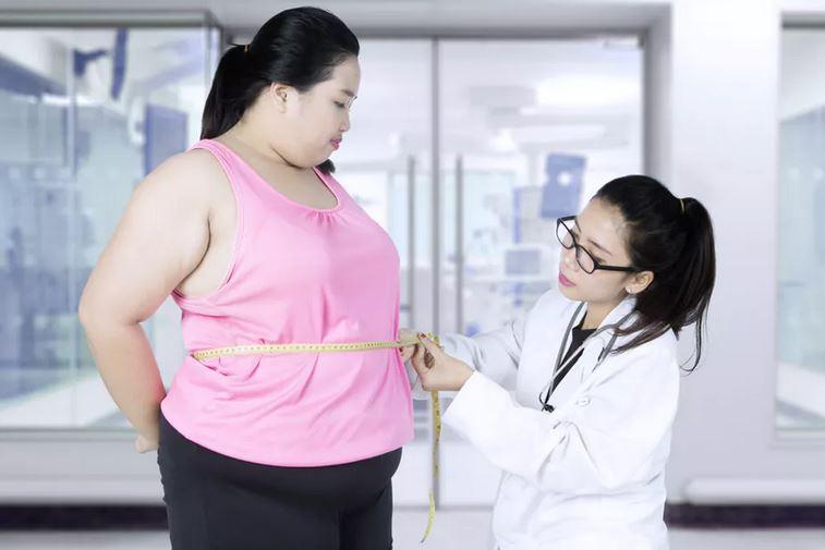 Pertahankan Berat Badan Yang Sehat