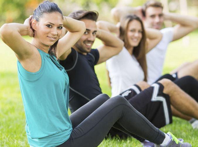 Tips Aman Berolahraga Bagi Penderita Hipertensi