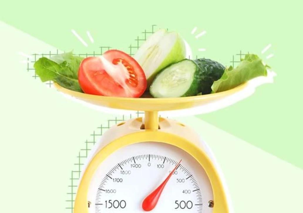 rumus diet menekan kalori
