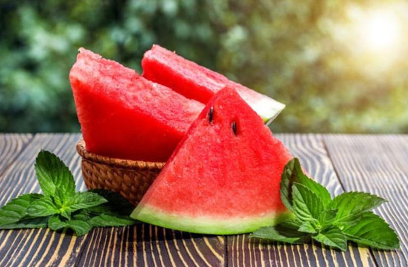 buah semangka untuk diet