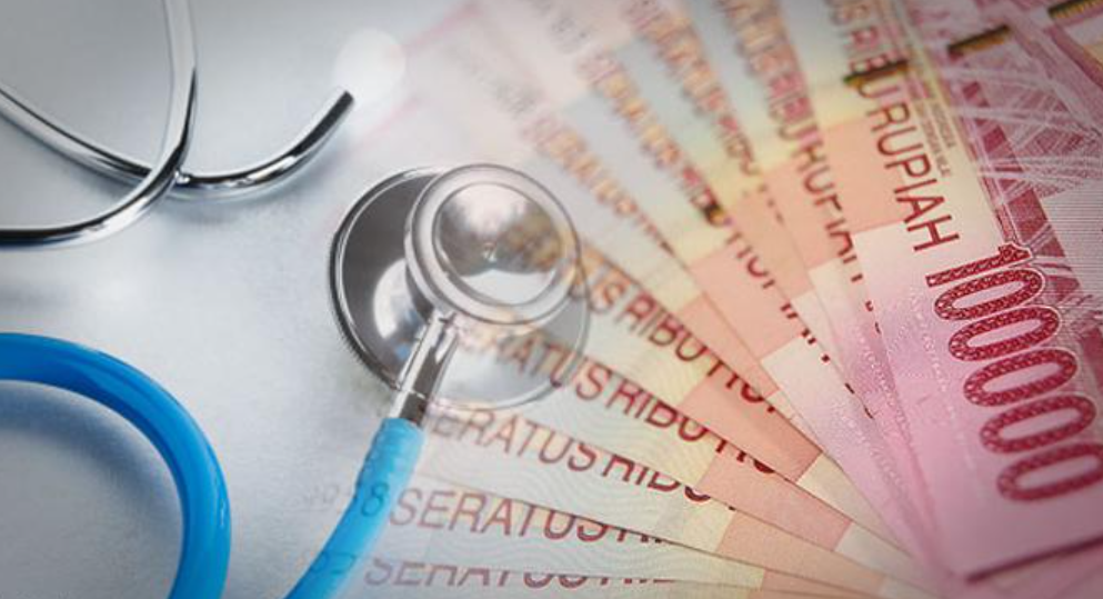 dana kesehatan dengan pinjaman tunaiku
