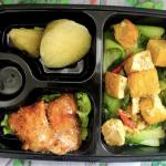 katering diet sehat