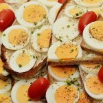 telur tips diet